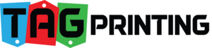 TAG Printing Logo