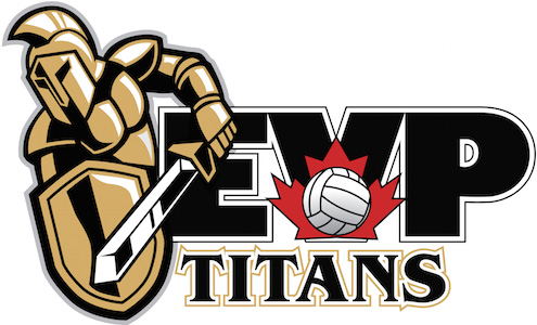 EVP Titans Logo